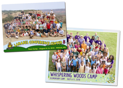 Summer Camp Photo Printing Service is Easy and Fast - CampPhotoGuys.com